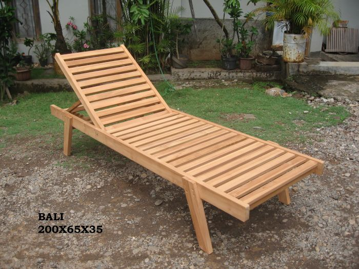 Teak Ligbed Bali