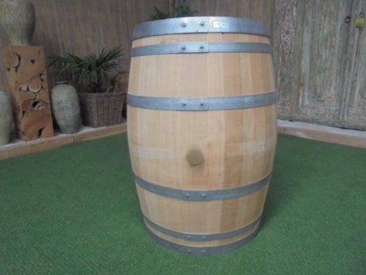 Gebruikte Eiken Wijnvaten 225 liter